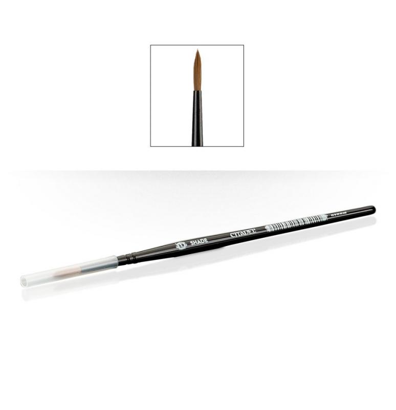 Pennello Citadel - Medium Shade Brush (M)