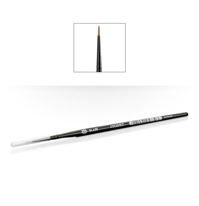 Pennello Citadel - Medium Glaze brush (M)