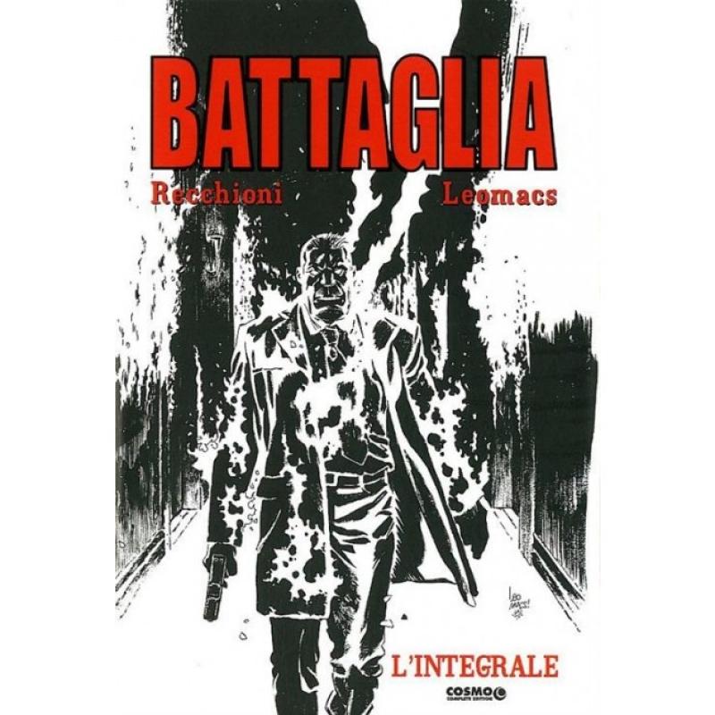 BATTAGLIA - EDIZIONE INTEGRALE 2