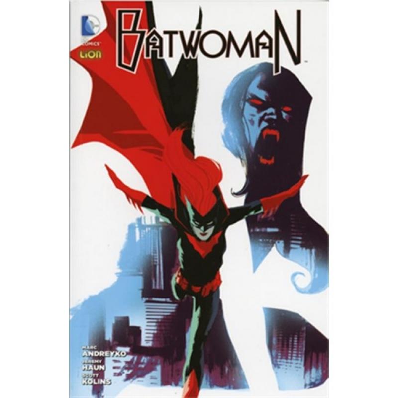 BATWOMAN 9
