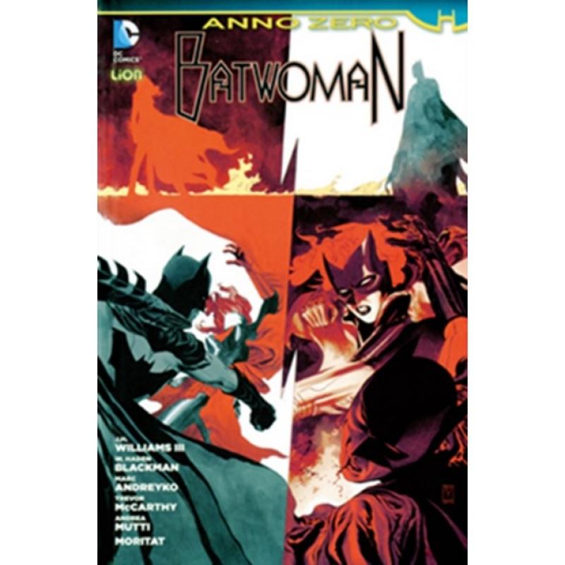 BATWOMAN 7