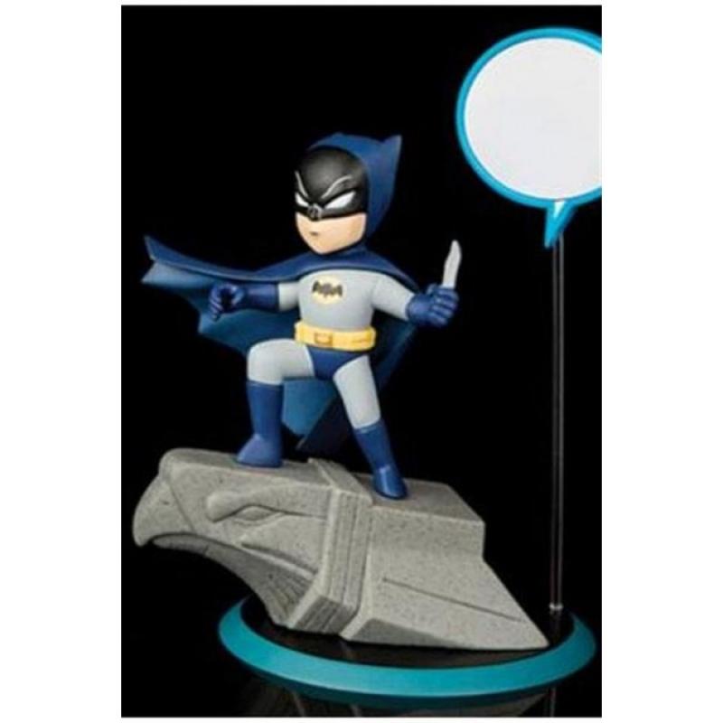 DC COMICS - Q-FIG FIGURE 1966 BATMAN EXCLUSIVE