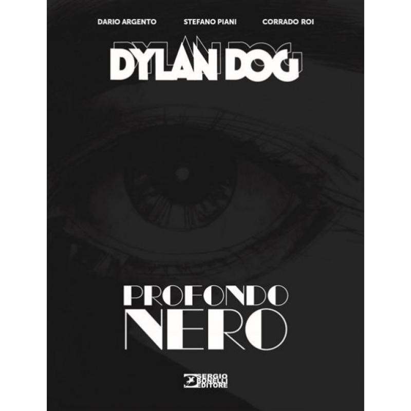 DYLAN DOG - PROFONDO NERO