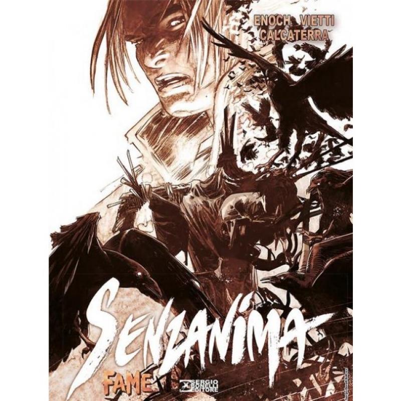 SENZANIMA 2 - FAME