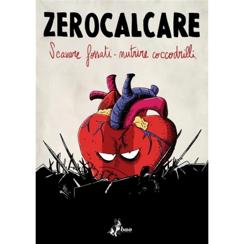 SCAVARE FOSSATI - NUTRIRE COCCODRILLI