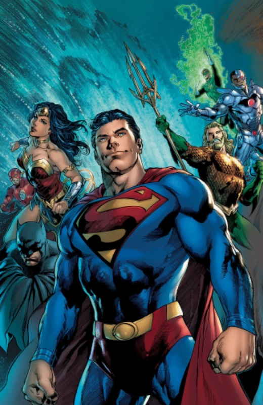SUPERMAN RINASCITA 48